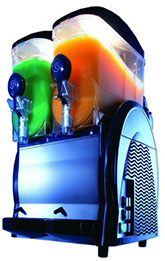 "Orange and Green Slush for ""Spooky"" Party Hire"
